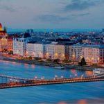 Budapest, Hungary -  May 2020