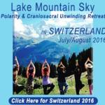Switzerland - 10 retreat - 2016